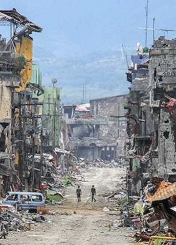 The Philippines: After the Fighting in Marawi